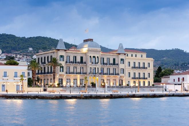 Grace Hotel Spetzes