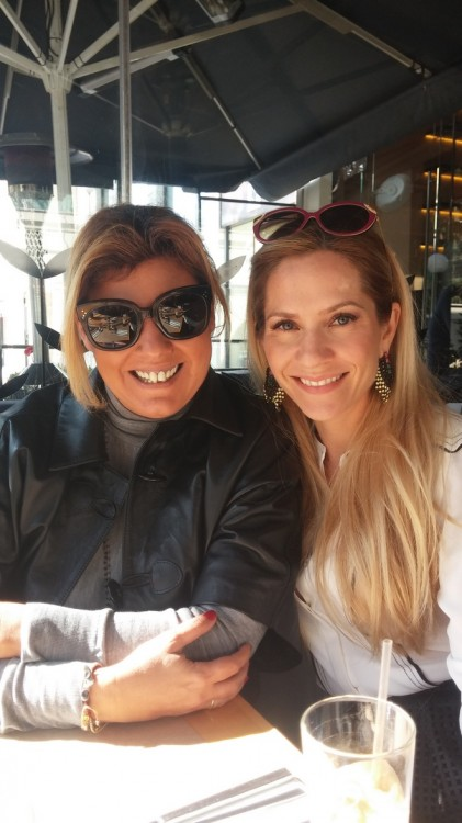 Breakfast with Ellie Mantis