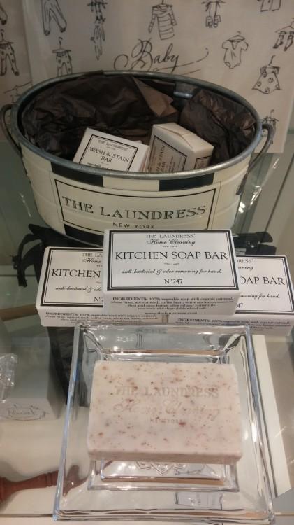 Kitchen Soaps...
