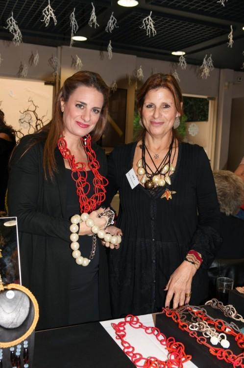 Ιωάννα Λαλαούνη, Μαίρη-Ζωή Μουστακούδη