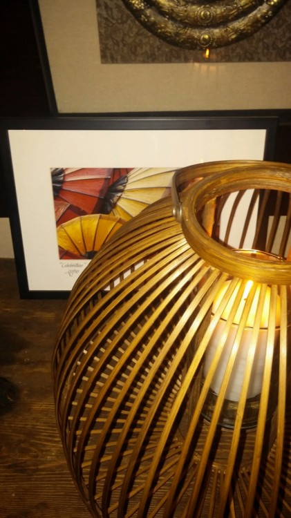 """Το αγαπημένο μου φωτογραφικό έργο της Μάνιας Λούβαρη """"Celebration"""" σε candlelight..."""