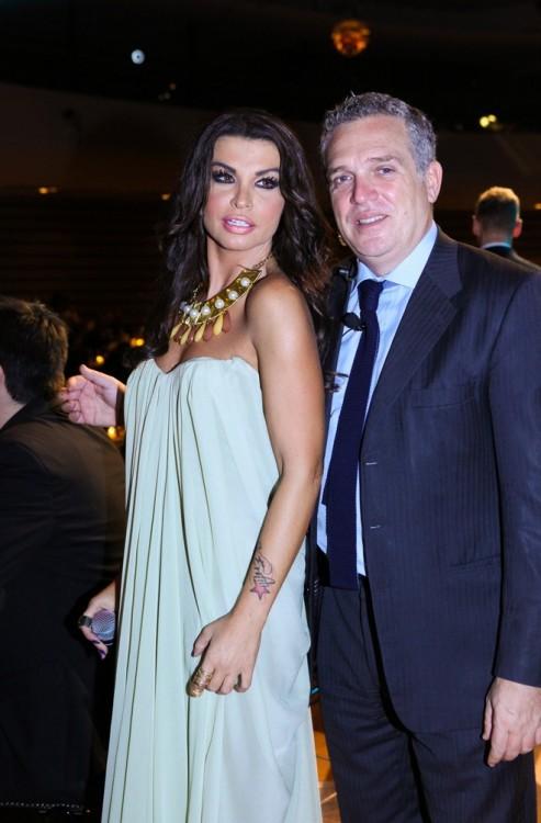 Την βραδιά παρουσίασε ο Δημοσιογράφος και Συγγραφέας Χρήστος Ζαμπούνης ενώ έντυσε μουσικά με την Ορχήστρα της, η Νίνα Λοτσάρη
