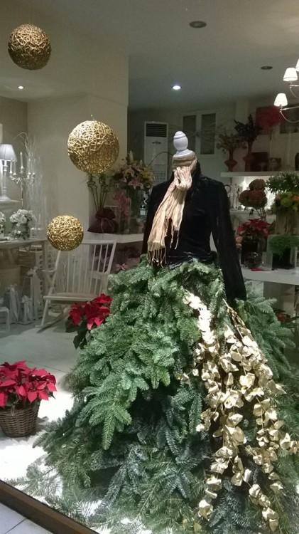 Velvet Christmas....