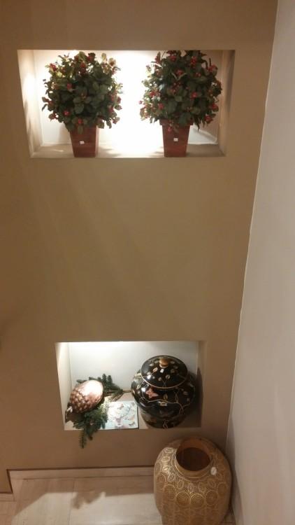 """Κατεβαίνω στον κάτω όροφο προς αναζήτηση του """"σωστού"""" δώρου..."""