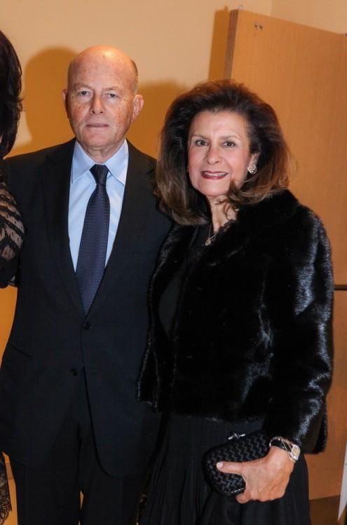 Νίκος και Μάιρα Τσαβλίρη
