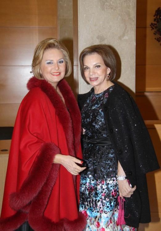 Δέσποινα Γιαννακοπούλου, Δήμητρα Φιλίππου