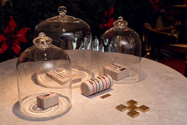 Maximos_Tea & Jewels_GB Corner (3)_Lucky Charm 2015