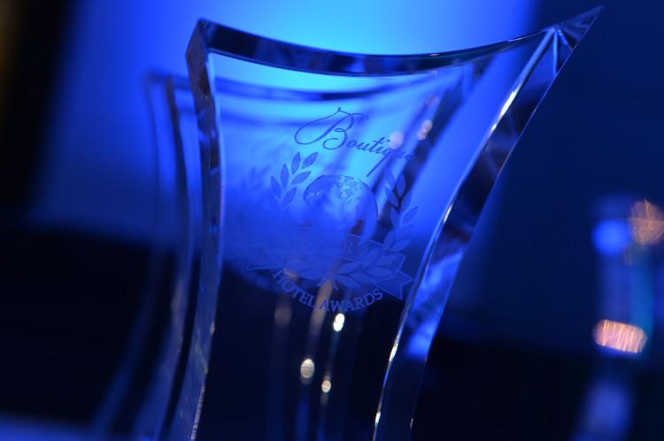Το ομορφότερο βραβείο για το ομορφότερο και καλύτερο ξενοδοχείου του κόσμου!!!