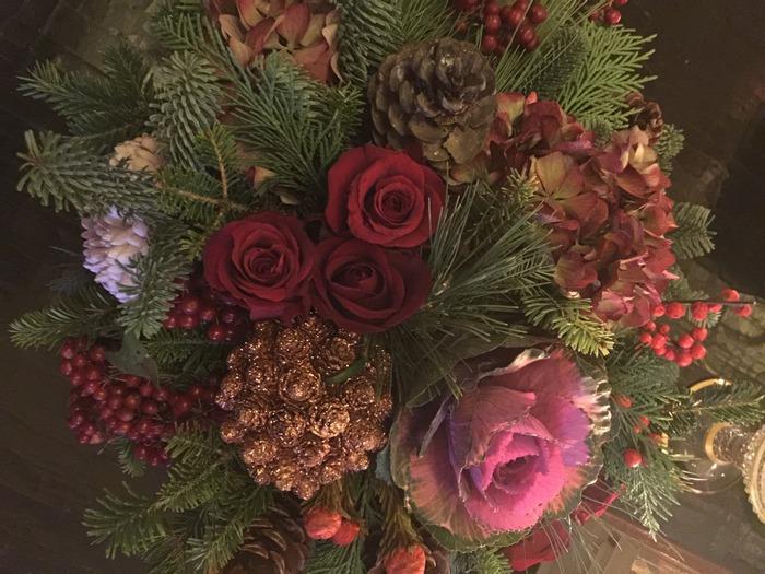 Ήταν όμορφα Χριστούγεννα....
