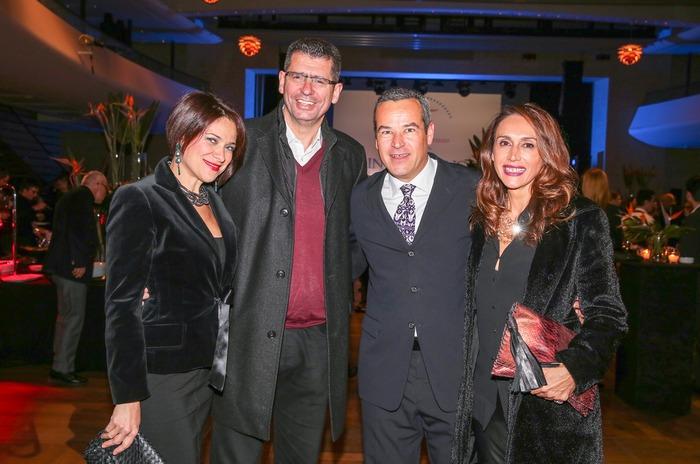 Μάσα Φασούλα, Νίκος Φιλίππου, Ανδρέας Τουτζιαρίδης, Στέλλα Φιλίππου