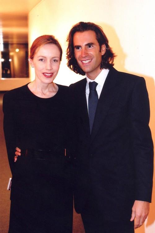 Francoise Surel, Pierre Pelegry
