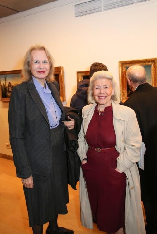 Λίζα Έβερτ, Τίτη Μπουχάγιαρ