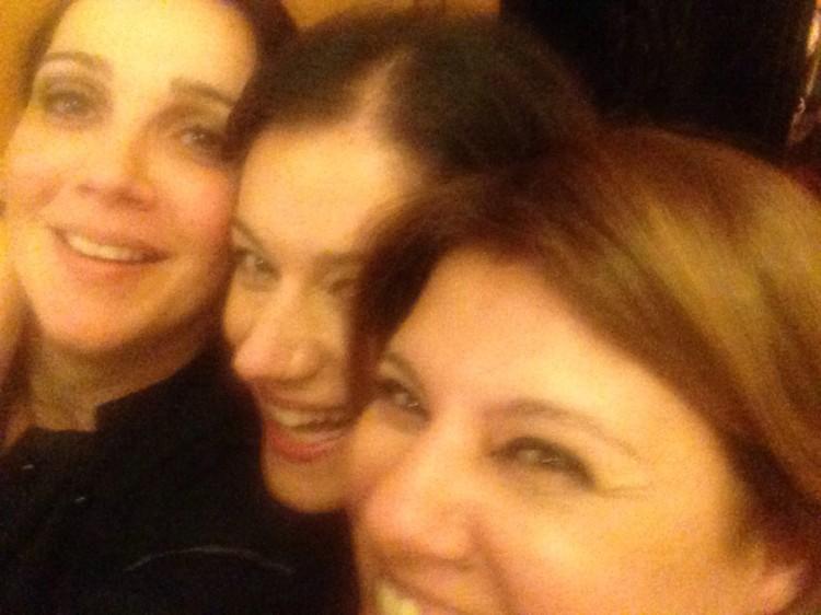 """Και οι """"παραδοσιακές"""" ανόητες selfie κάπου στις 3 το πρωί..."""