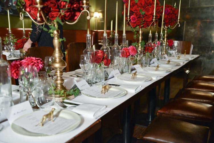 arte de la table και συνθέσεις λουλουδιών by Βαλεντίνη Κρασσά The Secret Garden