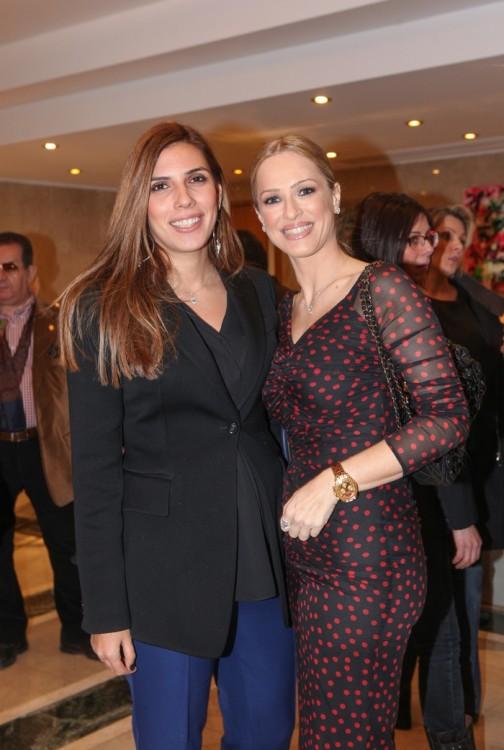 Ελένη Σαραντίτη-Πατσέα, Αλεξία Διβάνη