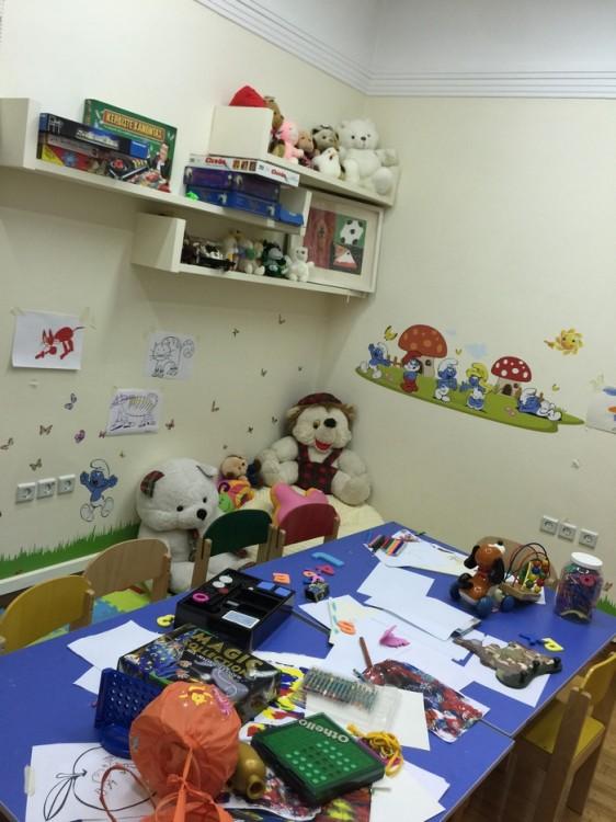 Ένα nursery που δεν έχει να ζηλέψει τίποτα!