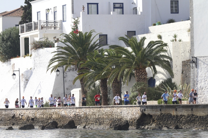 Spetses Mini Marathon...