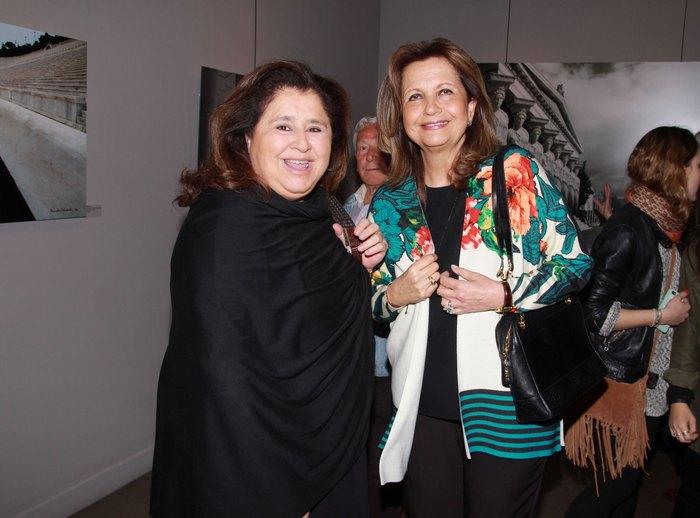 Εμμανουέλα Παυλίδου, Μαρίνα Λαλιώτη