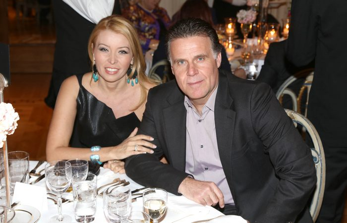 Γιάννης & Φανή Σαραντοπούλου