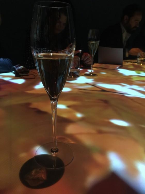 Το κρασί αλλάζει σε κάθε πιάτο...