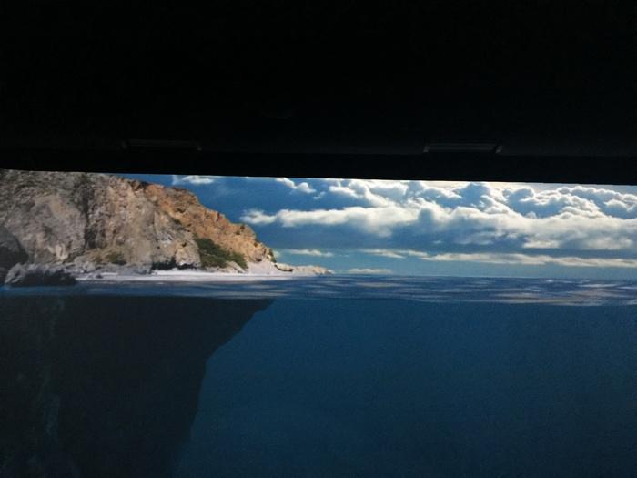 Σε θάλασσες Ελληνικές...