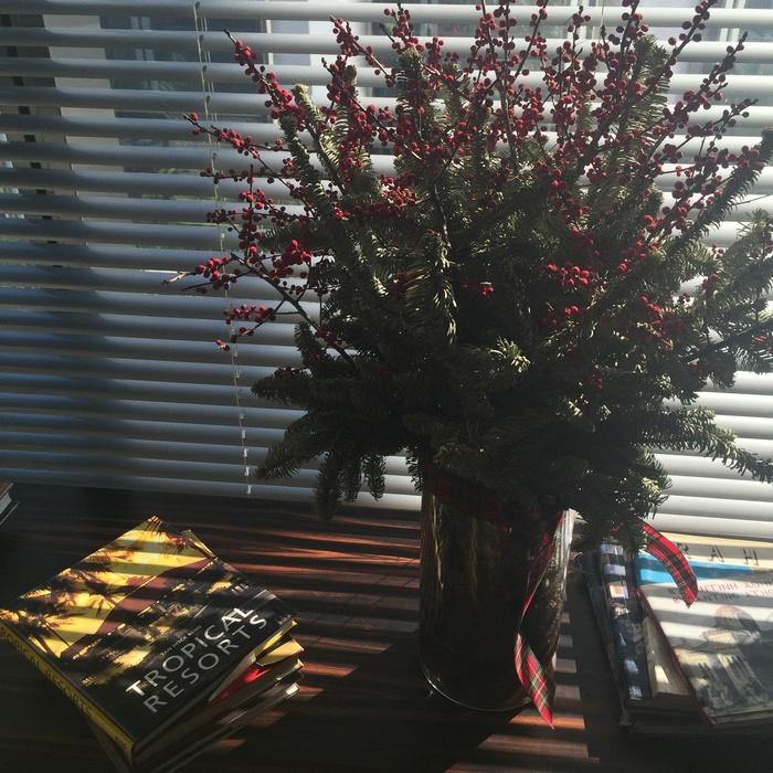 ...Λουλούδια και βιβλία...