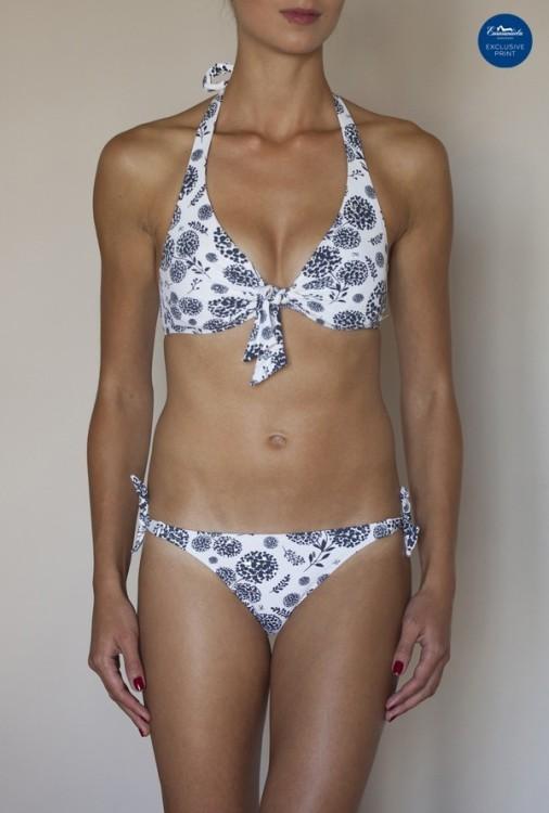 The fay bikini...