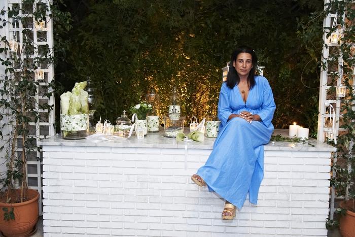 Η Αντουανέτα Κουτσουράδη μοιράζεται μαζί μας μερικά από τα μυστικά της επιτυχίας της