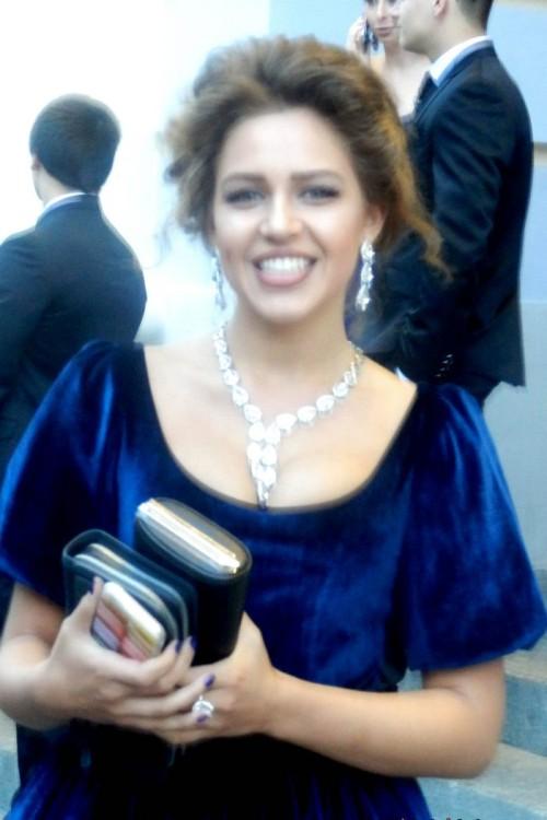 Η Χιλιανή δισεκατομμυριούχος Μαρία Ροντρίγκεζ Ραμιρέζ