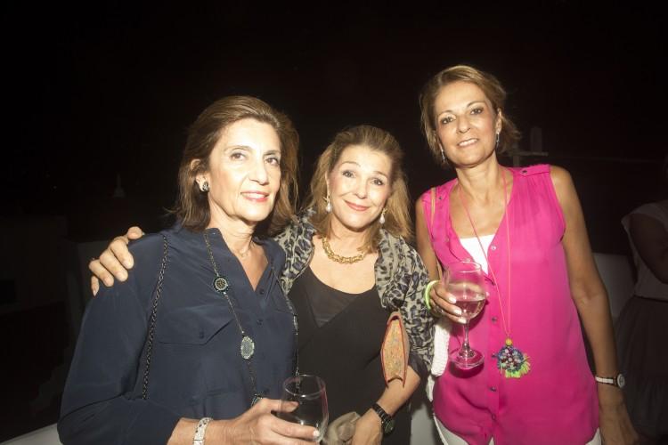 Αγγέλα Μάνεση, Σόφη Κουταλίδη, Χριστίνα Παπαθανασίου