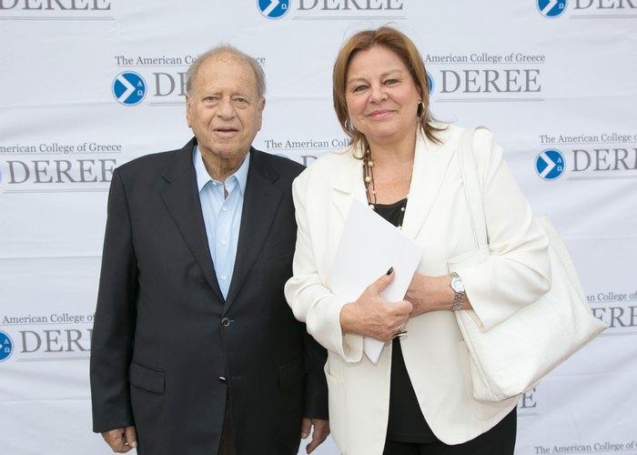 Γεράσιμος Αρσένης, Λούκα Κατσέλη – Πρόεδρος, Εθνική Τράπεζα Ελλάδος