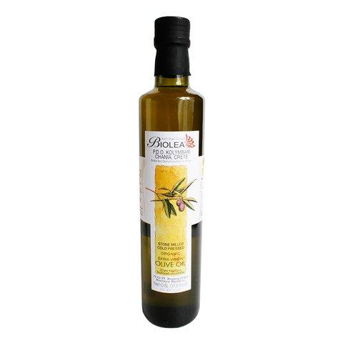 Biolea Organic Extra Virgin Olive Oil