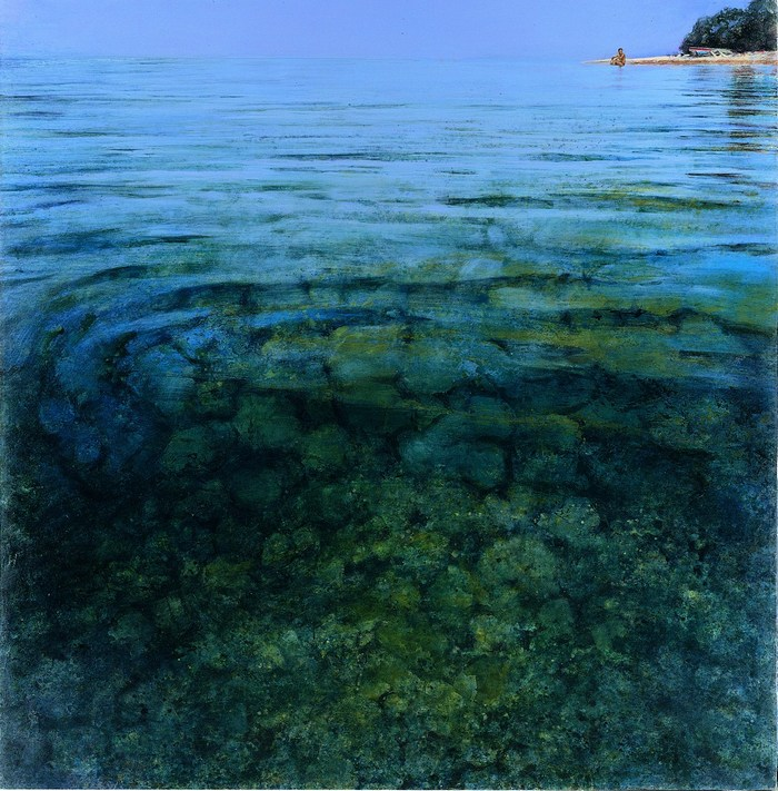 ok  ''SEA IN PERSPECTIVE''