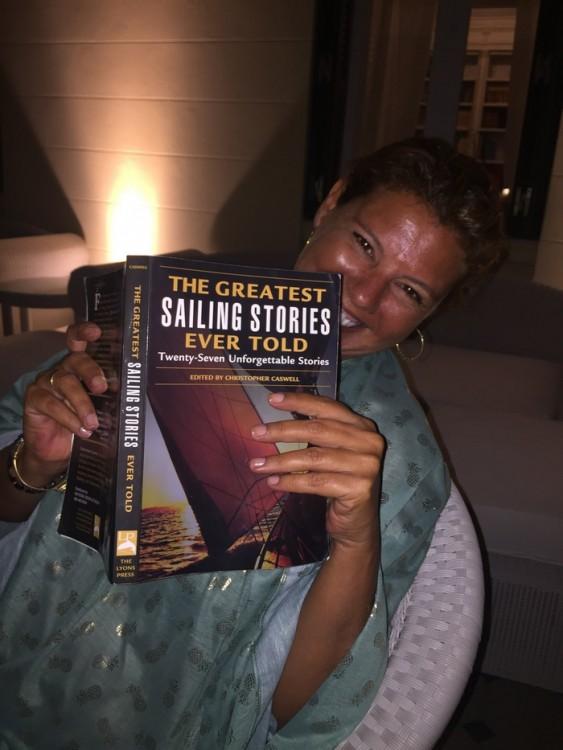 Το βράδυ το διαβάζω εγώ...