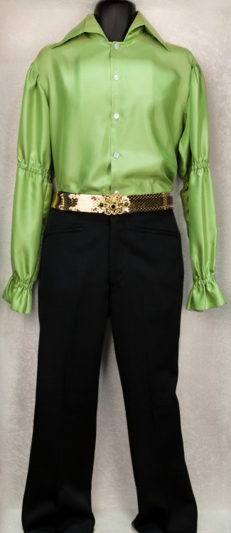 Elvis Presley Custom Tailored Outfit