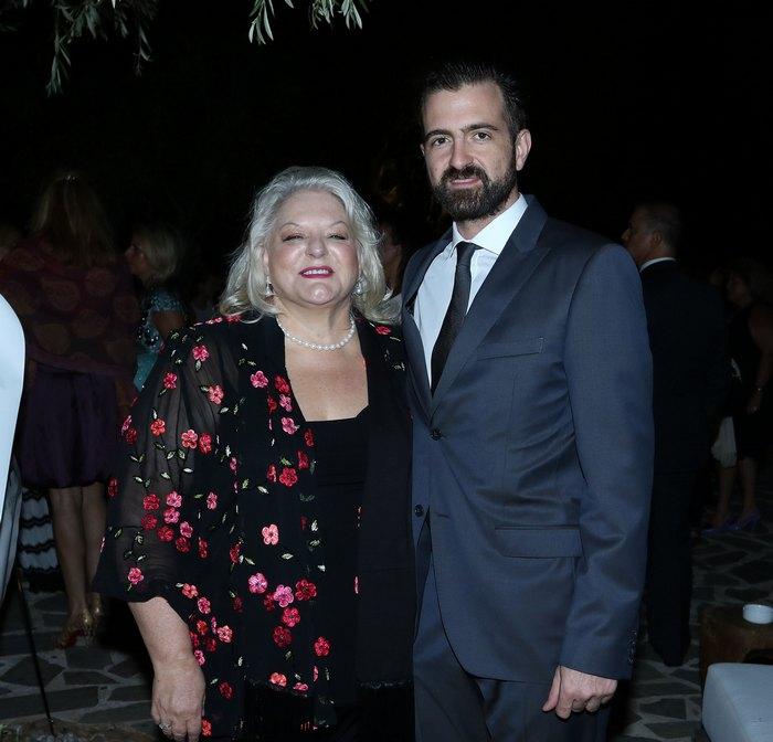 ΡΟΗ ΚΩΝΣΤΑΝΤΑ, ΠΡΙΓΚΙΠΑΣ ΠΕΤΡΟΣ