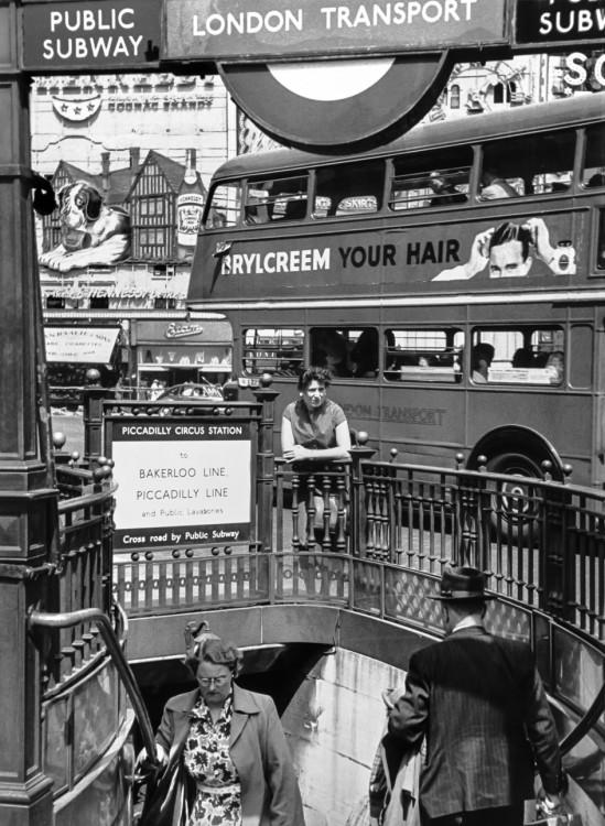 Λονδίνο 1953
