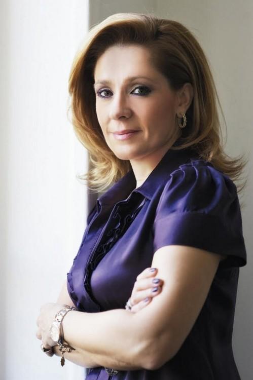 Τζίνα Θανοπούλου