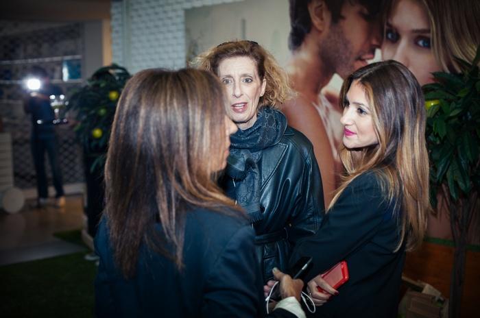 Αντωνία Θωμοπούλου, Beauty Editor skingurus.gr / Πέπυ Σιούτη, Διευθύντρια DKNY
