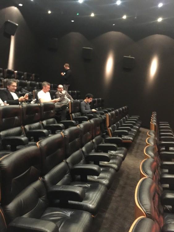 The Century Theater