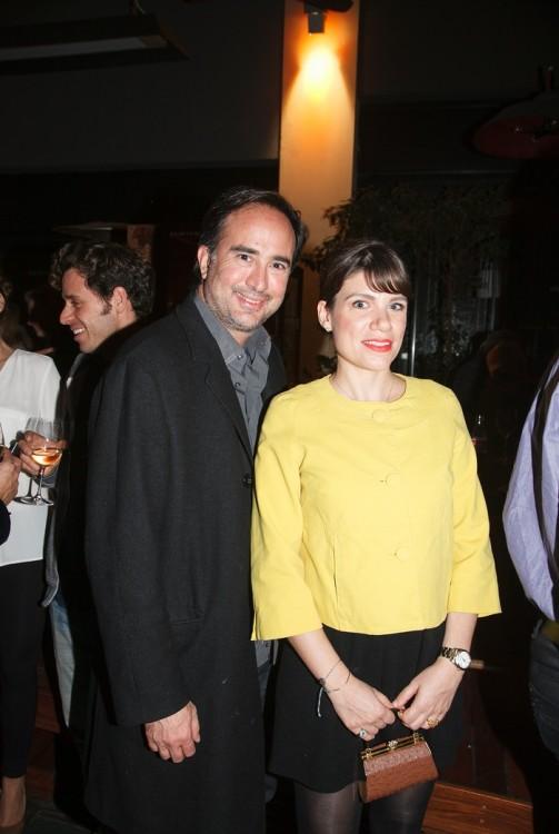 Γιώργος & Κατερίνα Λυκιαρδοπούλου