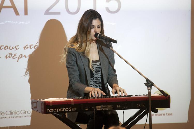 Angelika Dusk