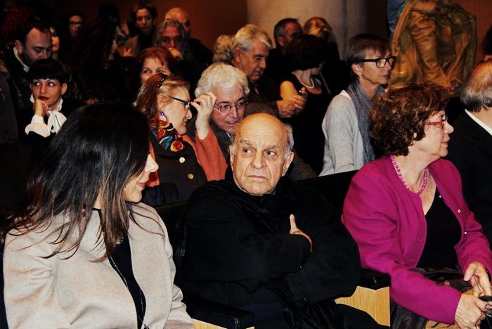 Αλέκος & Μαρίζα Φασιανού, Μαρία Βλαζάκη