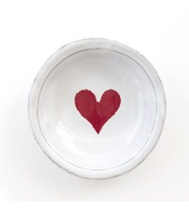 Deep Heart Small bowl