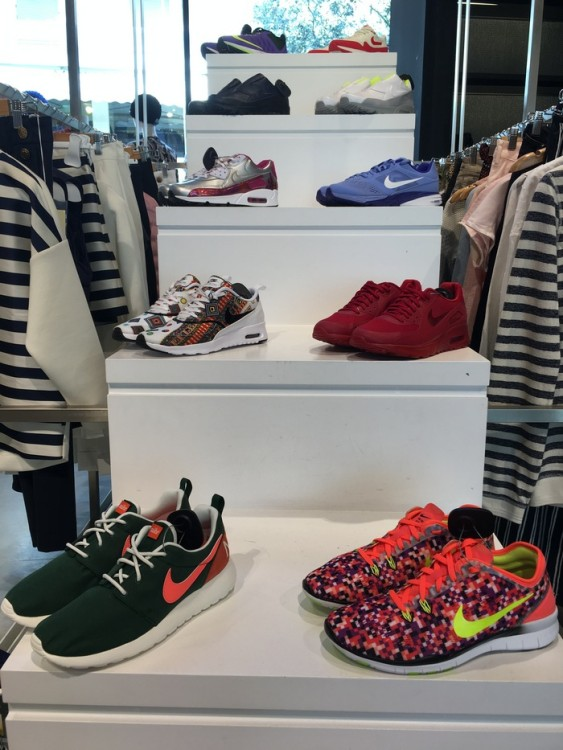Tα πιο όμορφα Nike σε αποκελιστικότητα, στην αγαπημένη boutique της Κηφισιάς