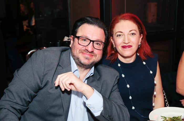 Παναγιώτης & Μαρίλη Γιαννακού