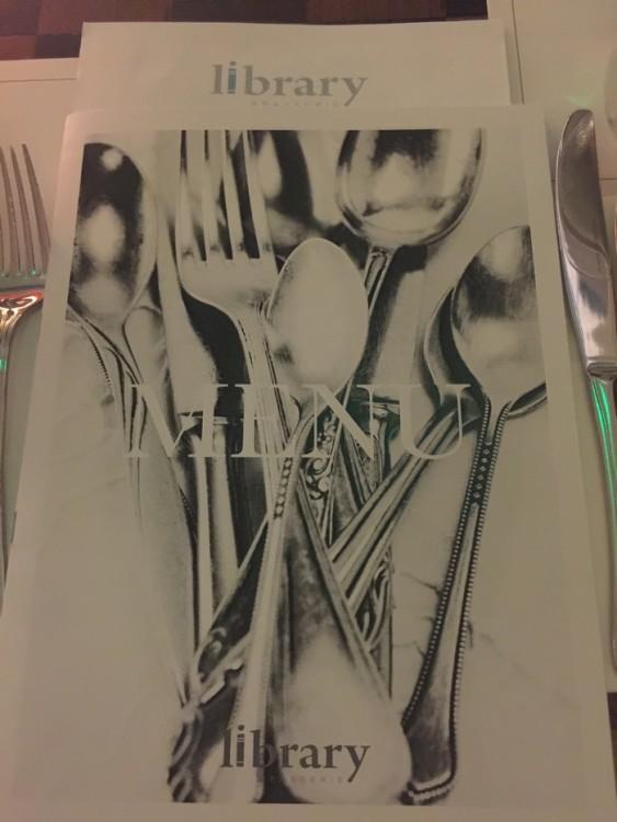 Το καινούργιο menu, οι γεύσεις του καλοκαιριού μας...
