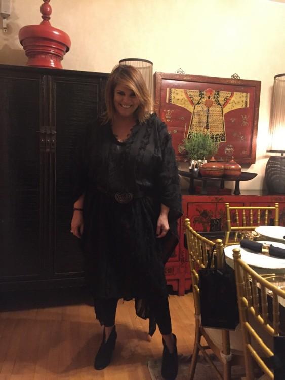 Levinia Konyalian, Resort'16 Collection