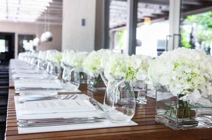 ΤΟ ART DE LA TABLE, ΤΟ ΙΔΙΟ ΤΟ ΓΕΥΜΑ, Η ΟΛΗ ΠΑΡΟΥΣΙΑΣΗ ΚΆΘΕ EVENT ΤΟΥ TOM FORD ΕΙΝΑΙ ΠΑΝΤΑ ΜΟΝΑΔΙΚΑ...