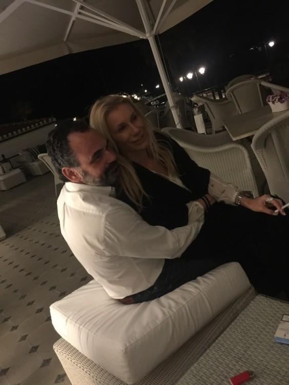 The Honeymooners. Σπύρος & Στέλλα